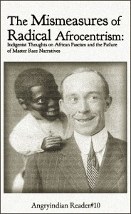 The Mismeasures of Radical Afrocentrism: Indigenist Thoughts on African Fascism and the Failure of Master Race Narratives