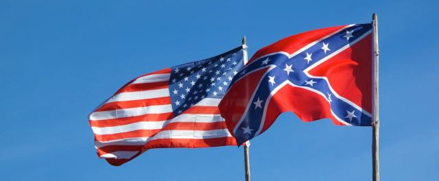 Black artist will burn, bury the Confederate flag across the South on Memorial Day | theGrio
