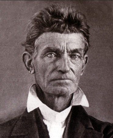 the life and times of john brown This excerpt is taken from the life and times of frederick douglass, (1881, reprint new york: pathway press, 1941), 350-354 while at my house, john brown made the.